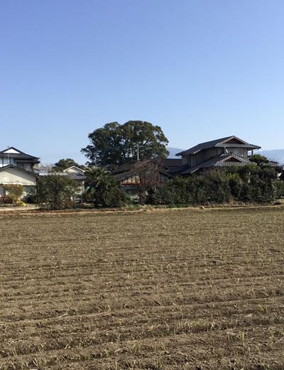 江藤家住宅