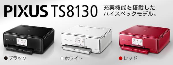 TS8130
